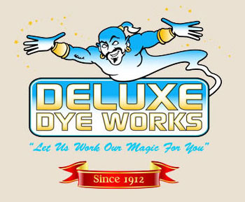 Deluxe Dye Works Rug Cleaning Amp Garment Dyeing In